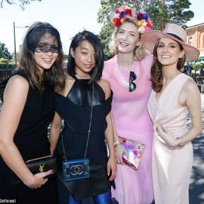 Sydney Spring Carnival – TracksideGlamour