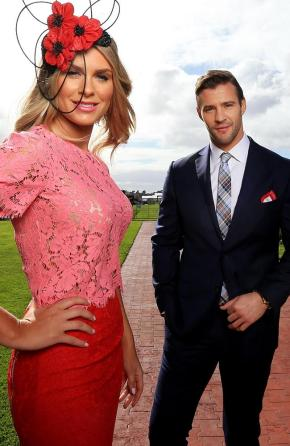 Countdown to Melbourne Cup  – What are you wearing?