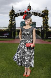 nikki_Gogan Fashions on field