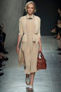 3-gingham dress