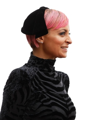 Nicole Richie kicks off Autumn Racing with the Golden Slipper at Rosehill Gardens