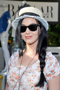 Katy+Perry+Casual+Hats+Straw+Hat+a9ZG9NlE_rrl