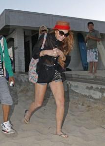 Lindsay+Lohan+Casual+Hats+Straw+Hat+O9Mcr78kmEsl