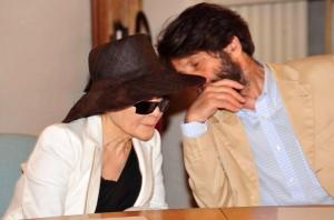 Yoko+Ono+Casual+Hats+Straw+Hat+aeKy1pYOdgXl