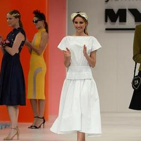 And We're Off: Spring Fashion takes position at the Flemington starting gates