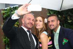 Celebrities+Attend+Melbourne+Cup+Day+LxydgnwH-PZl