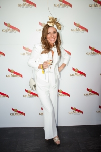 MAISON MUMM_CUP DAY_ANDREA MOSS