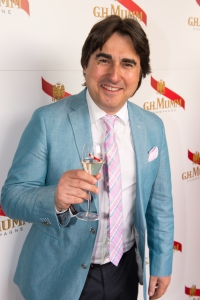 MAISON MUMM_CUP DAY_NICK GIANNOPOULOS