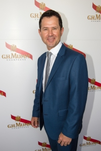 MAISON MUMM_CUP DAY_RICKY PONTING