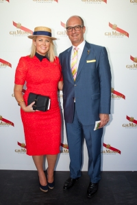 MAISON MUMM_CUP DAY_SAM ARMYTAGE, DAVID KOCH