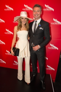 MUMM_DERBY DAY_KATE WATERHOUSE & LUKE RICKETSON