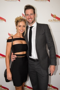 MUMM_DERBY DAY_ROSE MCEVOY & JAMES MAGNUSSEN
