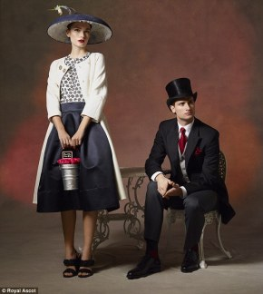 Royal Ascot: The Sophisticated Style Guide