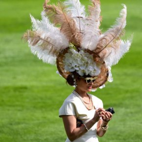 Royal Ascot: The biggest and most bizarre.