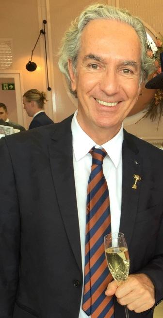 Gregory Ladner