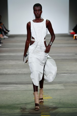 FDS: The Innovators - Runway - Mercedes-Benz Fashion Week Australia 2018